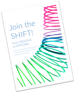Join the SHIFT angled